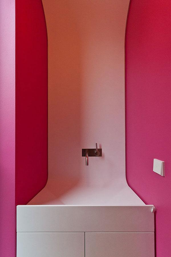 Contemporary Apartment from Metaform 14