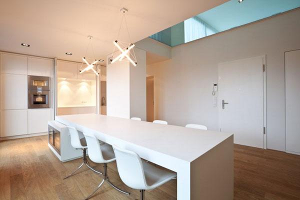 Contemporary Apartment from Metaform 19