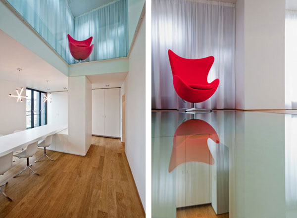 Contemporary Apartment from Metaform 20