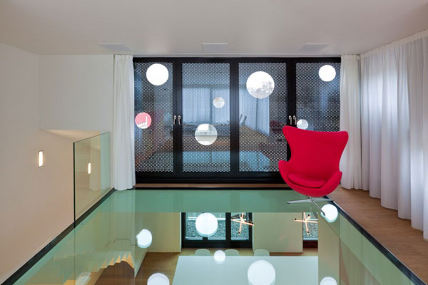 Contemporary Apartment from Metaform 25