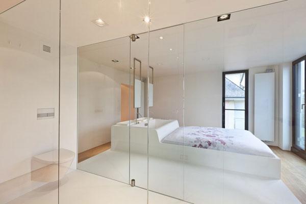Contemporary Apartment from Metaform 29