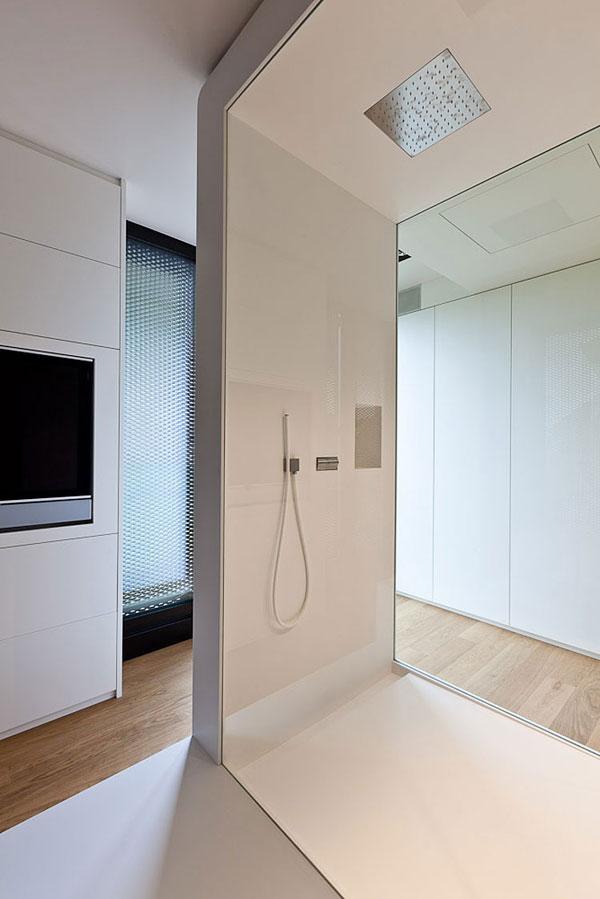 Contemporary Apartment from Metaform 30