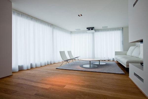 Contemporary Apartment from Metaform 31