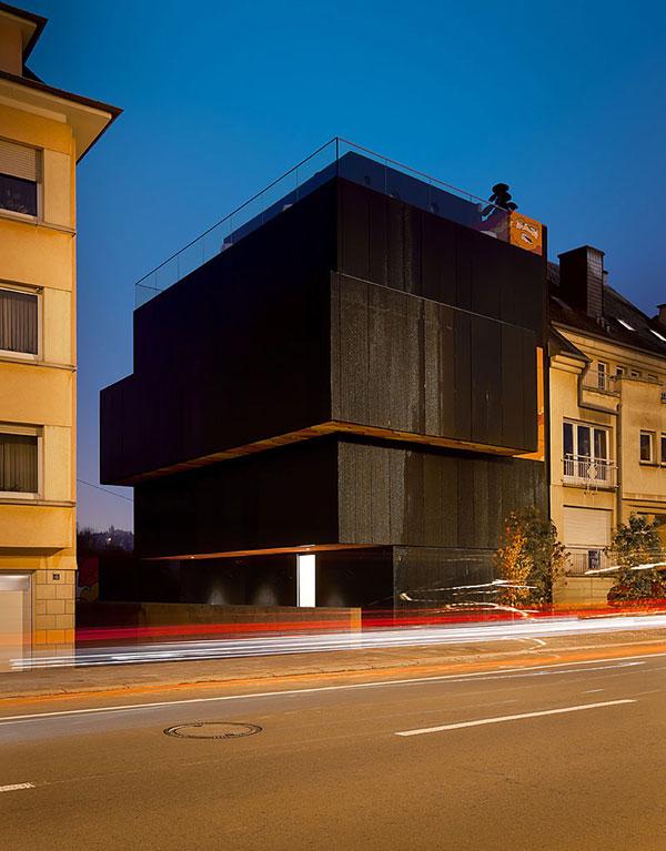 Contemporary Apartment from Metaform 4