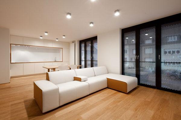 Contemporary Apartment from Metaform 9