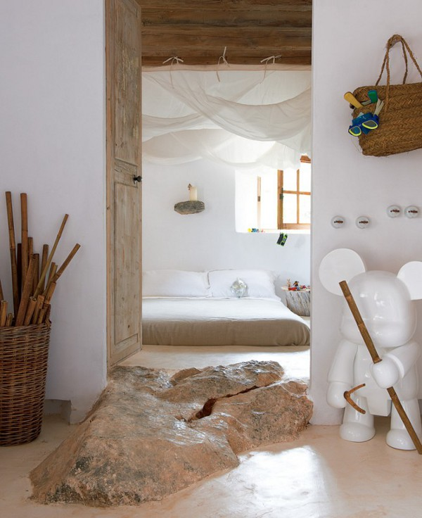 Costal Cave House 8