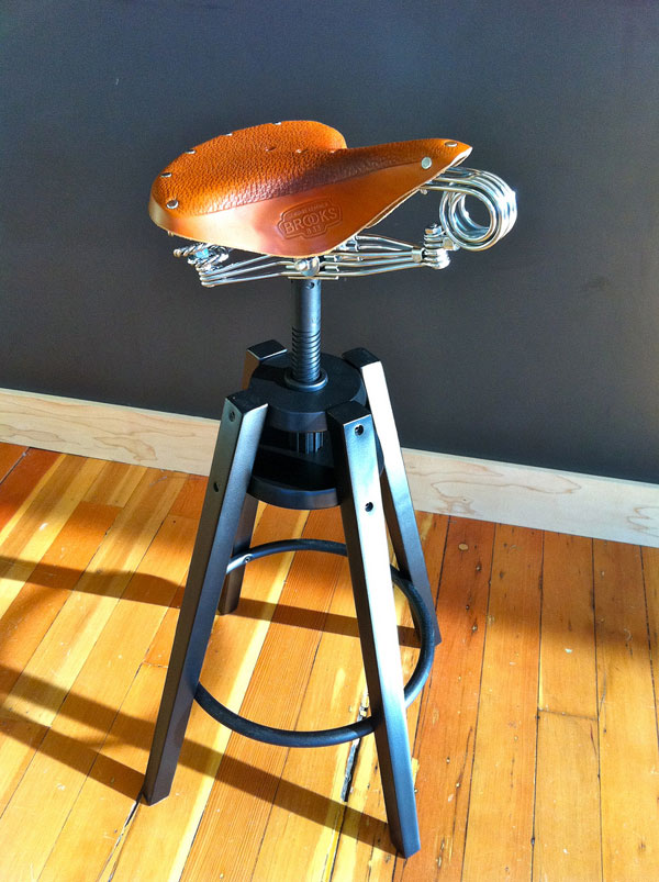 Dalfred Stool 3
