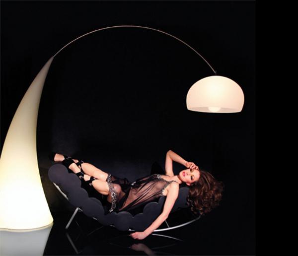 Floor Lamps by Viso 4