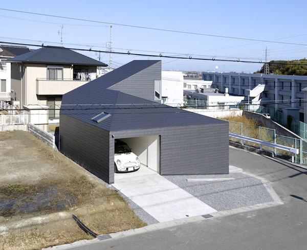 House-O-1