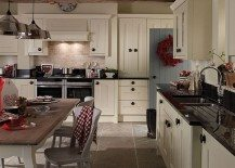 Decorating Your Kitchen For a Special Christmas