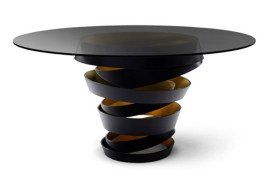 Flashy Furniture Collection by Koket is Unique and Lively