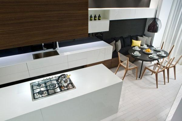 Model Home by Cecconi Simone 3