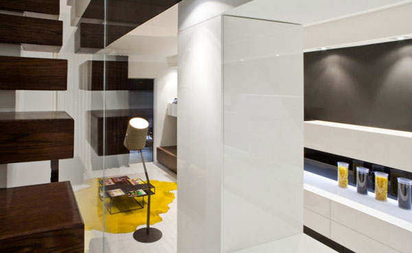 Model Home by Cecconi Simone 5