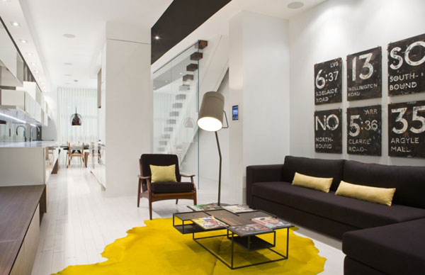 Model Home by Cecconi Simone 6