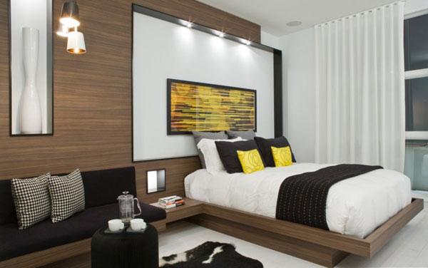 Back to contemporary model home by cecconi simone - Modern infill house cecconi simone ...