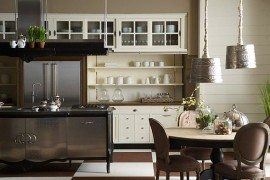 Country Style Kitchen – Traditionally Modern