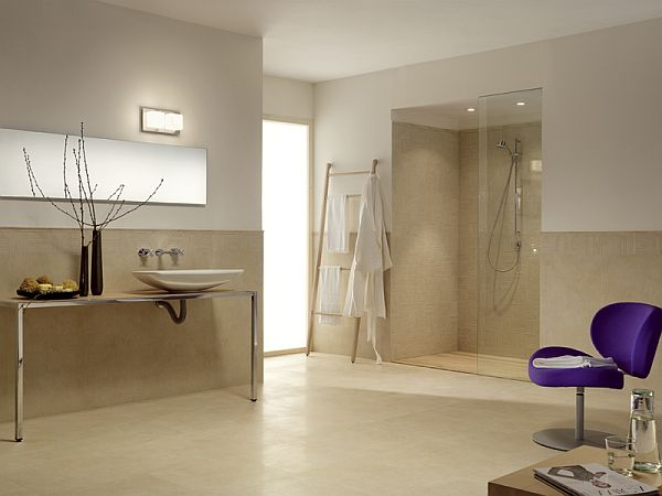 Modern Wet Room 2 How to Create a Wet Room