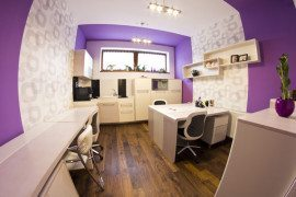 Neopolis Headquarters in Slovakia Boasts Contemporary Design