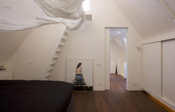 PC Hooftstraat Apartment11