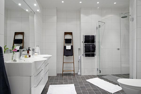 Scandinavian Apartment 23