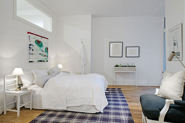 Scandinavian Apartment 6