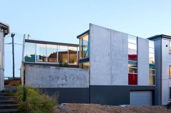 Simon Twose Concrete House (3)