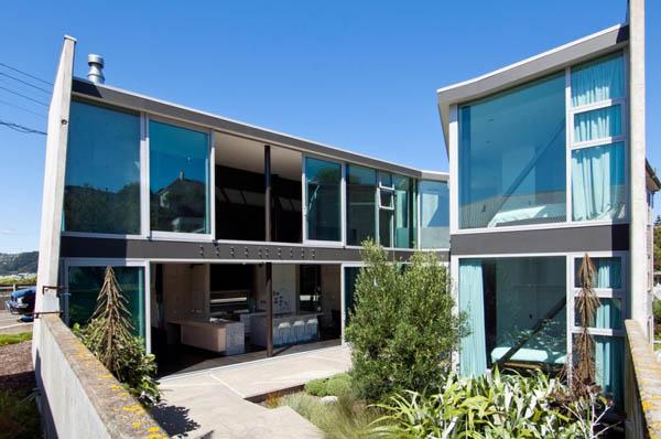 Simon Twose Concrete House (6)