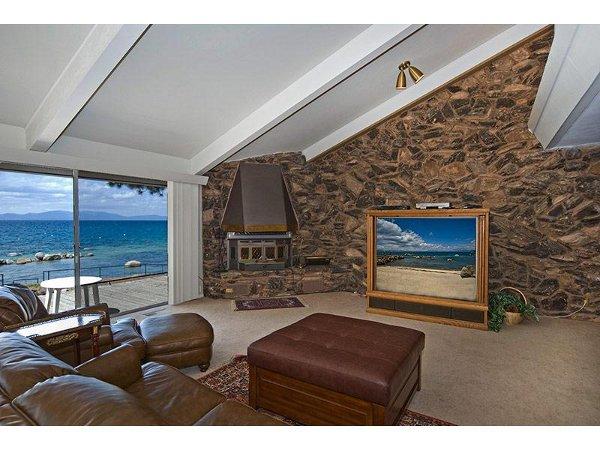 Skyland Lakefront Home Rental 4