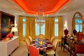 Tangerine Tango: Color of the Year for 2012