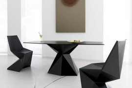 Modern Artistic Furniture You Would Want to Own