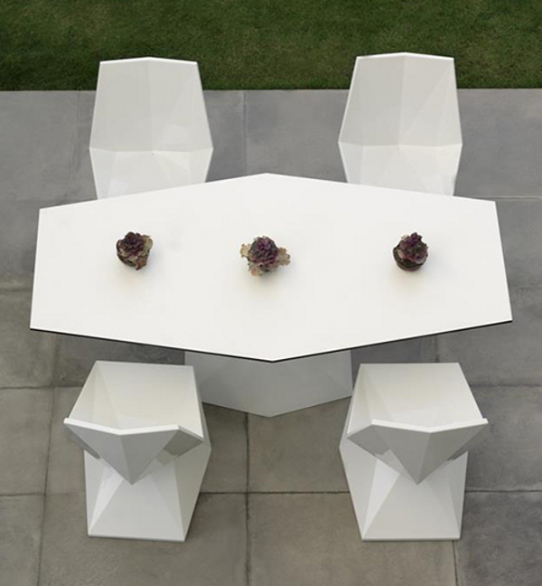 Vertex Collection 8 Modern Artistic Furniture You Would Want to Own