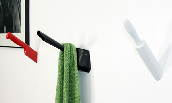 Wall Hooks by Thelermont Hupton 7 Cool Wall Hooks Can Keep You Hooked