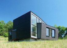 Weekend House in Rensselaer County by David Jay Weiner