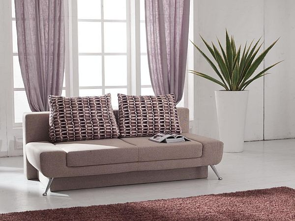 fabric modern sofa bed Choosing Your Sofa Bed: Few Things You Should Know