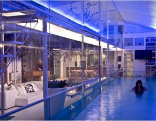 Incredible Contemporary House in the Heart of Hampstead Village