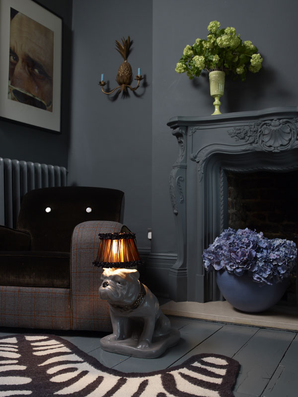 Animal Lamps by Atelier Abigail Ahern 10