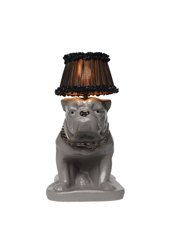 Animal Lamps by Atelier Abigail Ahern 11
