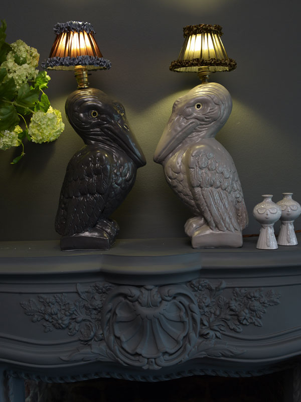 Animal Lamps by Atelier Abigail Ahern 5
