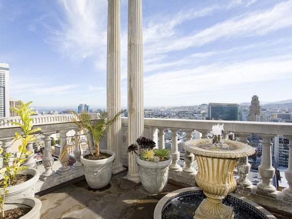 Art Deco Penthouse 14