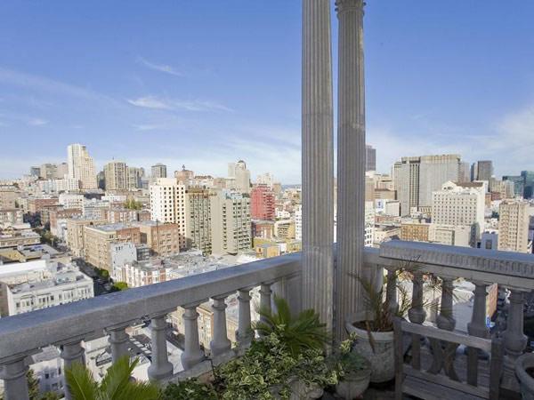 Art Deco Penthouse 15