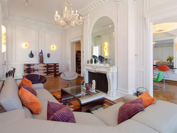 Art Deco Penthouse 4