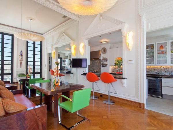 Art Deco Penthouse 5