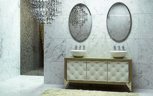 Bathroom Furniture Luxury Collection 2