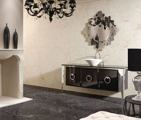 Bathroom Furniture Luxury Collection 3