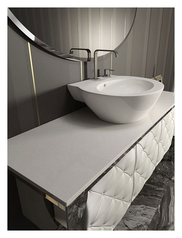 Bathroom Furniture Luxury Collection By Branchetti