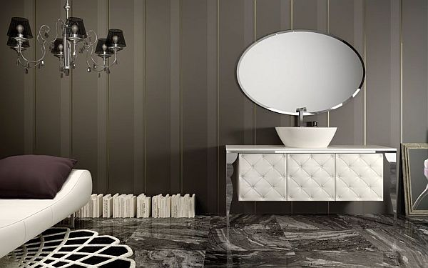 Bathroom Furniture Luxury Collection Branchetti Bathroom Furniture: Luxury Collection by Branchetti