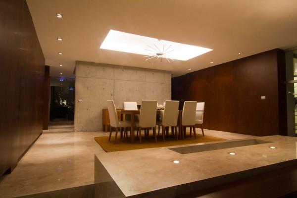 Block House by A-001 Taller de Arquitectura 17