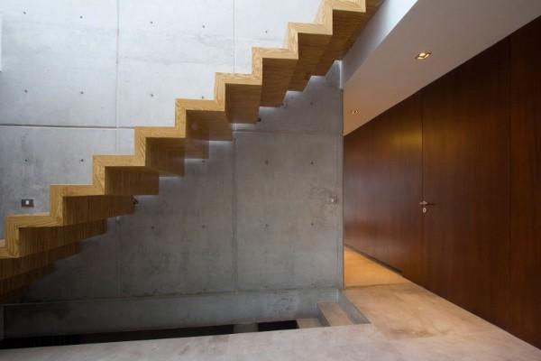 Block House by A-001 Taller de Arquitectura 18