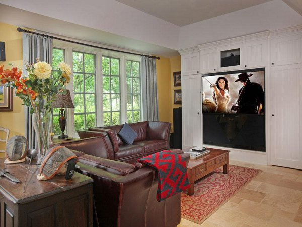 Buckhead Residence 9