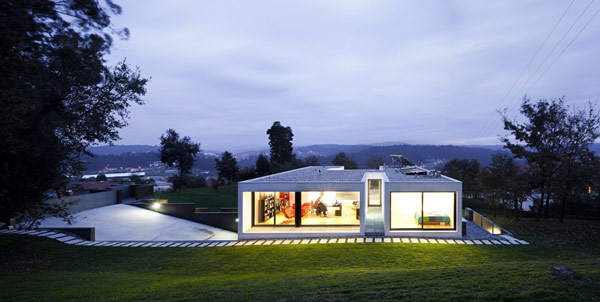 Casa Cambeses Casa Cambeses   a 300 square meter dream home in Portugal